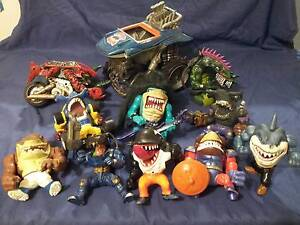 Vintage Street Shark Collection Echuca Campaspe Area Preview