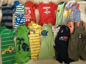 18 month spring summer clothes