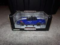 Chevrolet Corvette C7 Z06 Grand Sport Coupe Blau Ab 2013 Version Ab 2017 1//24 ..