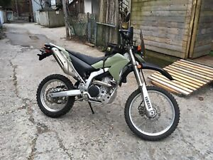 Yamaha wr250r 2009 impeccable condition