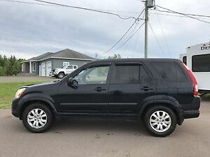 2005 Honda CR-V DEAL!!!