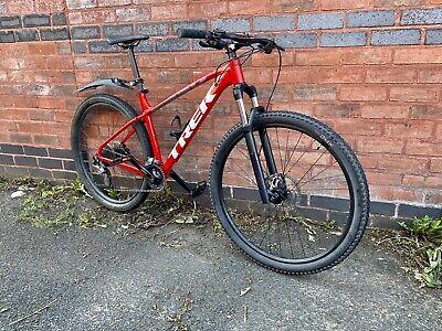 Trek Marlin 7 Mountain bike, 2020, RRP £750