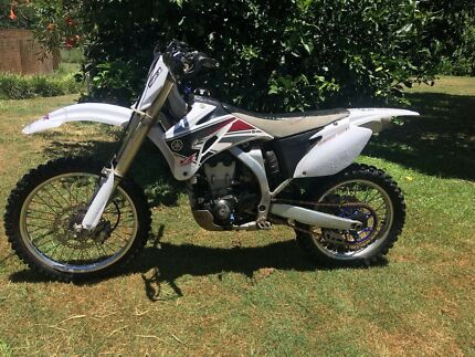 CHEAP 2009 YZ450F EXCELLENT CONDITION