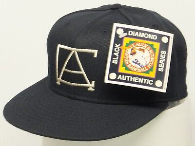 eb9ce23a544 Size 6 7 8 Chicago American Giants 1943 Negro League Museum Replica Baseball  Hat