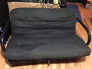 Futon - great condition