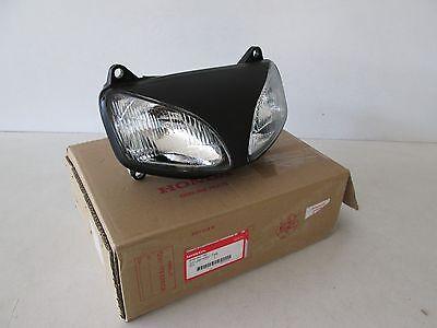 Scheinwerfer Frontscheinwerfer Lampe Headlight Neu Honda NSR 125 JC22 93-03