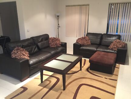 Lounge room furniture for sale as a set Innaloo Stirling Area Preview