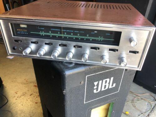 Sansui 1000A Vintage Stereo tube Receiver