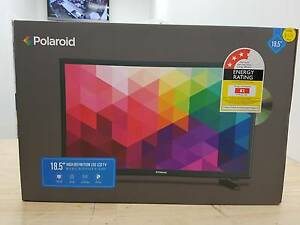 18.5 LED LCD POLAROID TV - NEW AND SEALED Lalor Whittlesea Area Preview