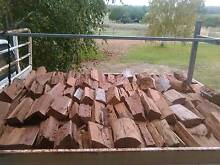 *** QUALITY, DRY, SPLIT FIREWOOD FOR SALE *** Kirup Donnybrook Area Preview
