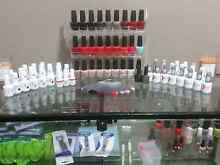 Sonya nail tech 11 yrs experience. Last worked at gentle nails Beechboro Swan Area Preview