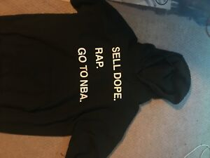 J.Cole 4 your eyes only tour merchandise