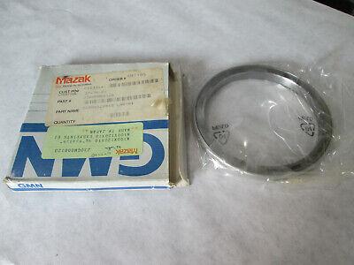 New Suplus Gmn M100x120x10 Seal For Mazak Part J30gm000120