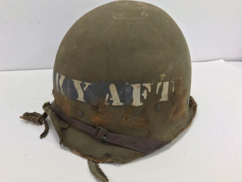 m-1 hawley paper helmet liner ww2