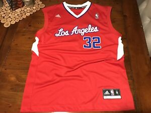 Los Angeles Clippers Blake Griffin jersey