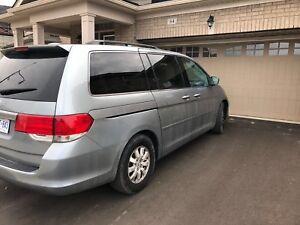 2008 Honda Odyssey EXL-DVD/CAMERA/LOADED