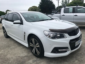 2014 Holden Commodore SS STORM S/W V8 Automatic Invermay Launceston Area Preview