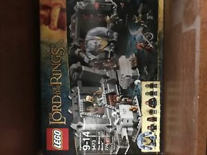 LEGO Lord of the Rings. LOTR