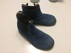 Youth Blundstones sz11