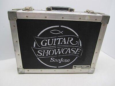 Anvil Music Case Guitar Showcase San Jose 17 3 4