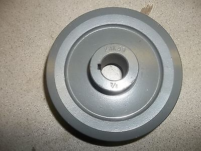 New Pulley Wheel Sheave 2ak49 Free Shipping