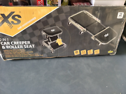2 in 1 car creeper and roller seat Epping Whittlesea Area Preview