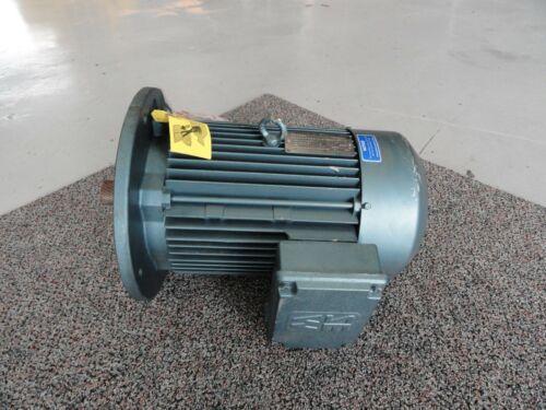ELECTRIC MOTOR SEW-EURODRIVE TYPE DFV 132S4