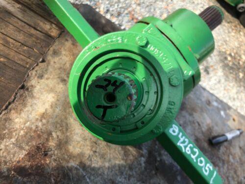 G26 CASE 84262051 New Holland Unloader gearbox 7230 7240 8230 8240 9230 9240