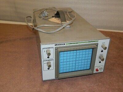 Leader Lbo-51ma 3mhz X-y Display Module