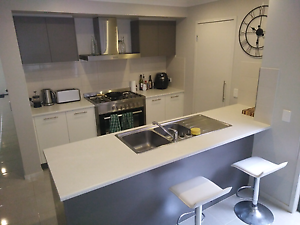 $160 pw, new townhouse in Newcomb. House share. East Geelong Geelong City Preview