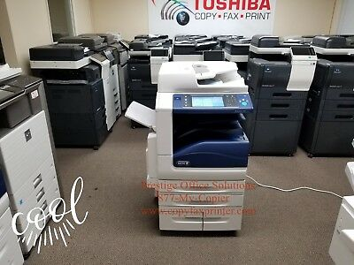 Xerox Workcentre 7855 Color Copier.