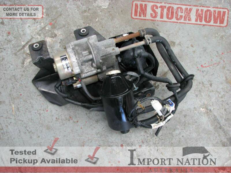 Mitsubishi legnum galant ayc diff oil pump mr222646 q003t0317 1 of 5 fandeluxe Image collections