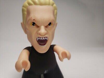 "Buffy the Vampire Slayer - Spike - Titans Vinyl Figure - ""Kiss the Librarian"""