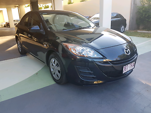 2009 MAZDA 3 NEO 6SP Southport Gold Coast City Preview