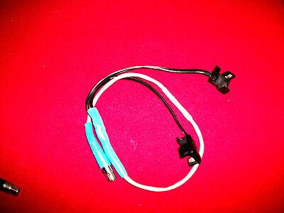 Nei Trimble Gps Dgps Pro Xrxrs Xl Cable Dual Battery Clip 3pin F Pn 24333 Rev