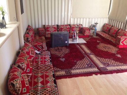 Arabic lounge for sale  Old Guildford Fairfield Area Preview