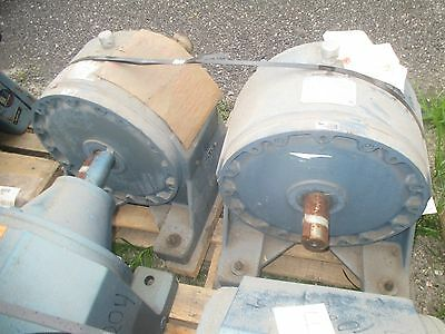 Link-belt Gear Reducer Edti-31-1