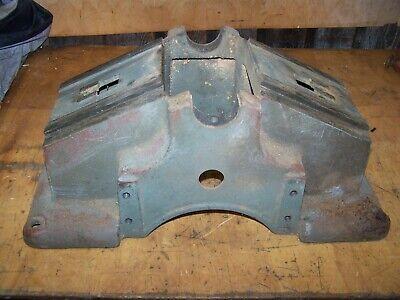 Walker Turner Vintage 6 Jointer Base Frame