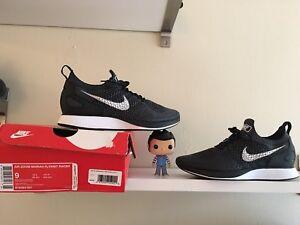 Sale Nike flyknit racer Mariah size 9 DS toronto jordan Yeezy