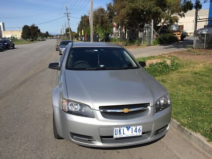 2006 Holden Commodore Sedan Campbellfield Hume Area Preview