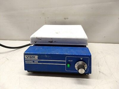 Vwr Thermolyne Model 300 Hot Plate