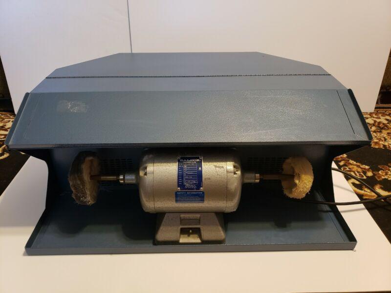 Durabull Cabinet Vacuum Tools
