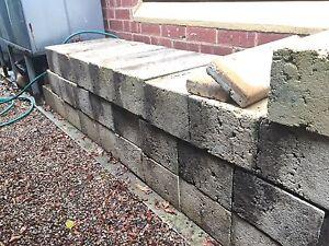 Freestone concrete-sandstone blocks Fullarton Unley Area Preview