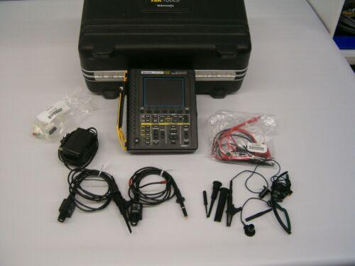 Tektronix / Fluke / AEMC THS720A