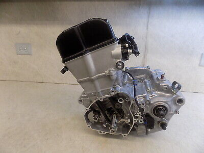 Kawasaki KX450 Engine Motor (no clutch, covers, or ignition) KX 450 2019 NEW