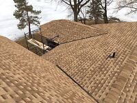 Top quality roofing at affordable prices
