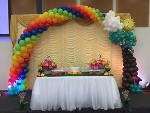 Party Deco Affordable Harris Park Parramatta Area Preview