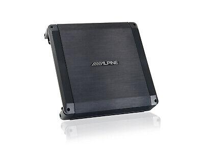 ALPINE BBX-T600 2 channel power amplifier 300 WATT NUOVO