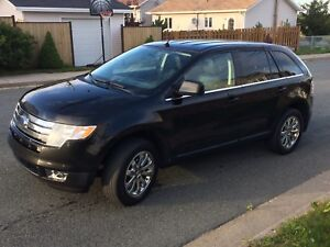 2010 Ford Edge LT