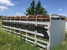 2 X 1 cattle or sheep stock crate. Mudgee Mudgee Area Preview